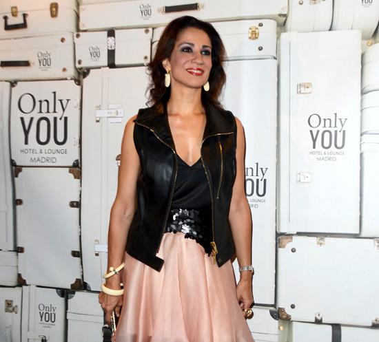 Silvia Jato retoma su vida de soltera con la mejor de sus sonrisas