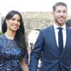 Pilar Rubio y Sergio Ramos confirman que van a ser padres
