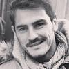 Iker Casillas se convierte en el abanderado español del movimiento 'movember'