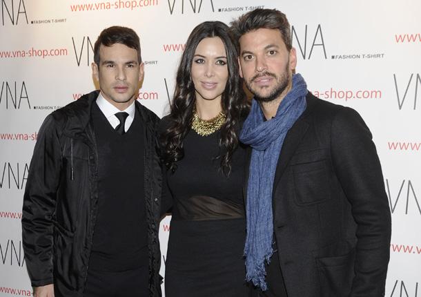 Vania Millán: 'René Ramos y yo nos casaremos el año que viene en Madrid'