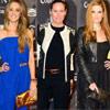 Astrid Klisans, Fiona Ferrer, Maxi Iglesias... Noche de compras a ritmo de ópera en Barcelona