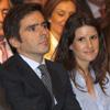 El bebé que esperan José María Aznar Jr. y Mónica Abascal es un niño y se llamará José María