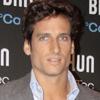 Feliciano López: 'Me gustaría casarme con Alba en 2014'