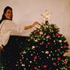 Helen Lindes, Alessandra Ambrosio, Carolina Cerezuela... nos enseñan su árbol de Navidad