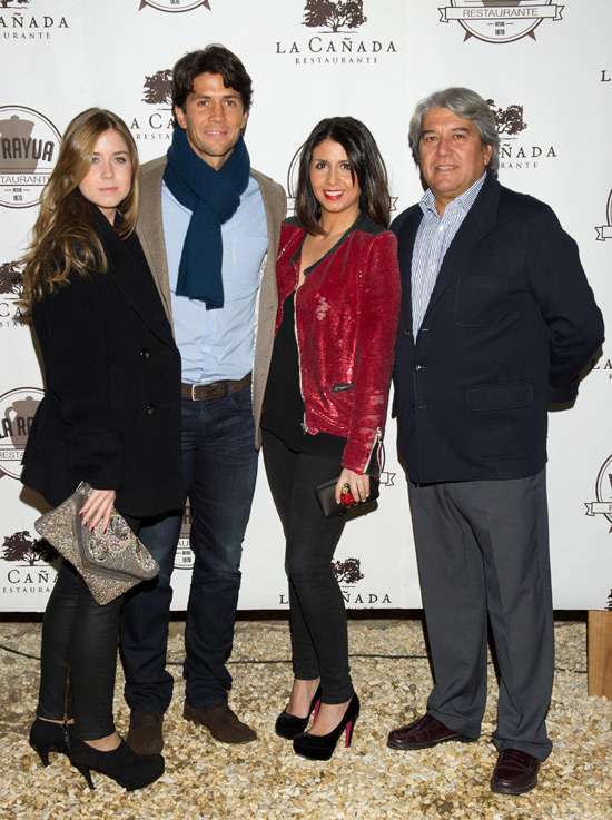 Fernando Verdasco, palabras de amor para Ana Boyer: 'Me da buena suerte, es mi talismán'