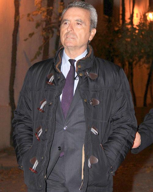 José Ortega Cano se encuentra 'estable' tras ser operado del corazón