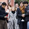 Jesulín de Ubrique, desolado tras el fallecimiento de la madrina de su hija Andrea