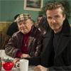 David Beckham hace un cameo solidario en una de las serie más emblemáticas de Inglaterra