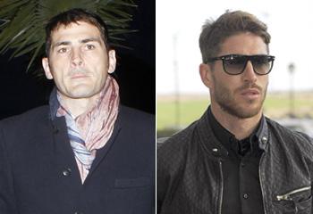 Iker Casillas, Sergio Ramos, Xabi Alonso... dan su último adiós a Luis Aragonés