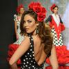 Jessica Bueno vuelve a Sevilla y a la pasarela
