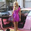 Encuentra las diferencias: ¿Es Barbie o es Paris Hilton?