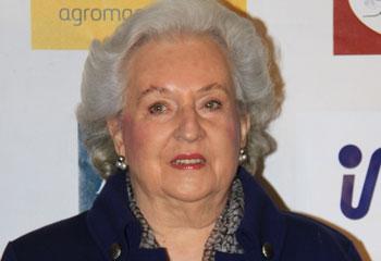 Pilar de Borbón: 'La infanta Cristina ha cumplido con la ley'