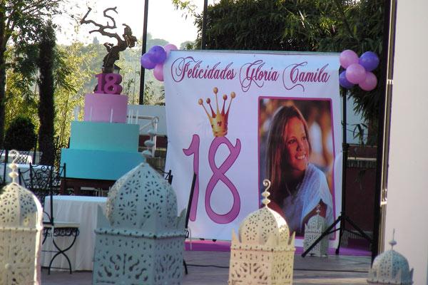 Ortega cano no se pierde la fiesta de cumplea os de su for Locales para cumpleanos en sevilla