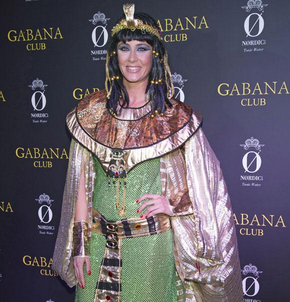 Elisabeth Reyes: 'Me caso en junio en Málaga. Estoy feliz'