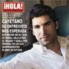 En ¡HOLA!: Cayetano, su entrevista más esperada