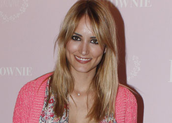 Alba Carrillo: 'Feliciano y yo pensamos en boda. Tenemos la intención firme de ser una familia'