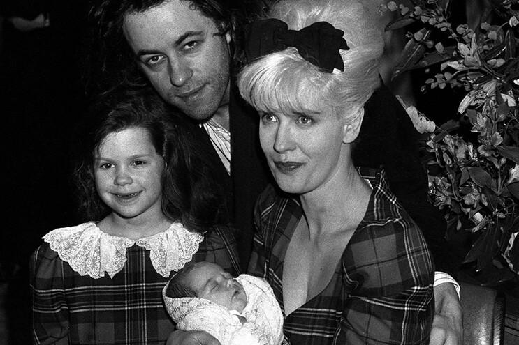Una vida en imágenes: Peaches Geldof 1989-2014