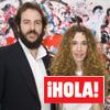 Exclusiva en ¡HOLA!: Blanca y Borja Thyssen esperan su cuarto hijo