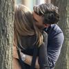 Olivia Palermo, una irresistible tentación para su prometido, Johannes Huebl