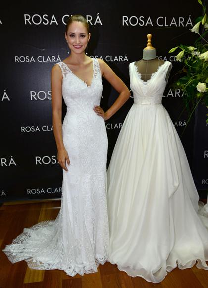 Alba Carrillo: 'Invitaría a Fonsi Nieto a mi boda con Feliciano'