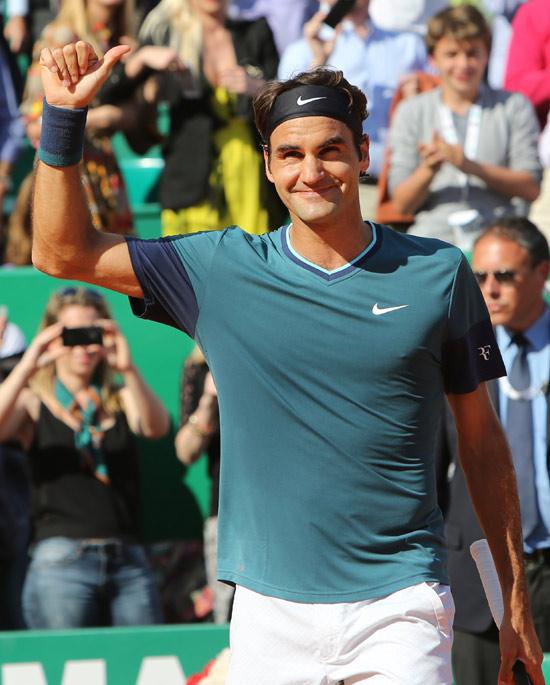 Roger Federer, de nuevo padre de gemelos: 'Estamos increíblemente felices de compartir que Leo y Lenny han nacido'