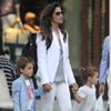 Camila Alves, una mamá modelo de compras por Barcelona