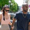 ¿Dónde será boda? Kim Kardashian y Kanye West juegan al despiste en París