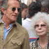 La duquesa de Alba reaparece tras dos meses de ausencia por problemas de salud