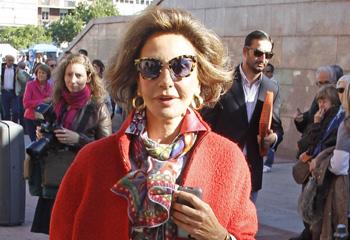 Naty Abascal, Rosauro Varo, Mónica Martín Luque... testigos de la puerta grande de Perera