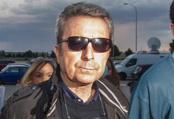 José Ortega Cano es sometido a determinadas pruebas médicas para decidir su excarcelación