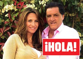 José Campos y Marián Sousa se han casado
