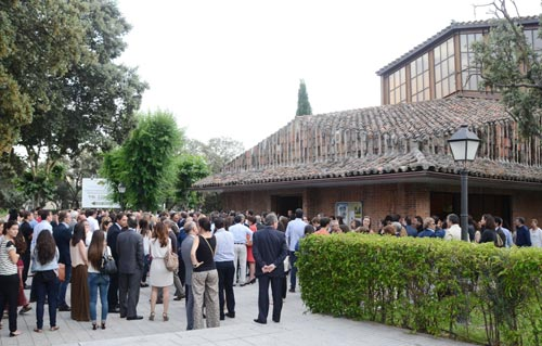 Emotivo y multitudinario funeral en memoria de Darío Barrio