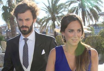 Tamara Falcó y Enrique de Solís, dos buenos amigos que se han vuelto inseparables