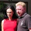Boris Becker y Lilly Kerssenberg, cinco años de amor a toda velocidad