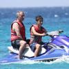 José Mourinho, días de descanso y aventuras en familia en Mykonos