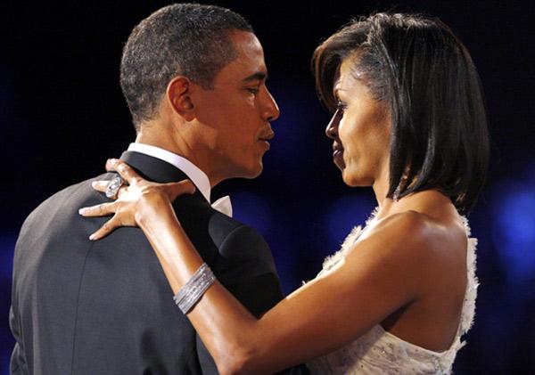 ¿Cómo conquistó Barack Obama a Michelle en su primera cita?