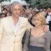 Bob Geldof, desolado al hablar de la muerte de su hija: 'Es insoportable y muy duro'