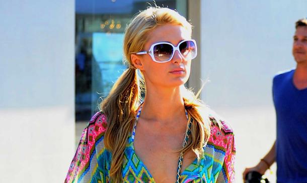 Paris Hilton rompe su silencio sobre la 'escalofriante' pelea que se produjo en su mansión de Malibú