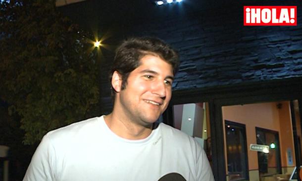 Julián Contreras desmiente que no estuviera invitado a la boda de Francisco Rivera: 'La relación con mi hermano está mejor que nunca'