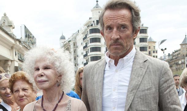Los Duques de Alba tienen previsto pasar unos días en San Sebastián