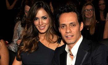 Exclusiva en ¡HOLA! TV: Marc Anthony y Shannon de Lima se casan