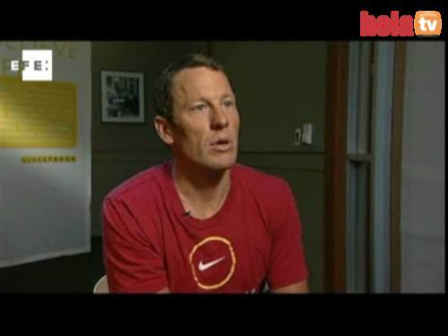 Lance Armstrong confirma su retirada definitiva del ciclismo