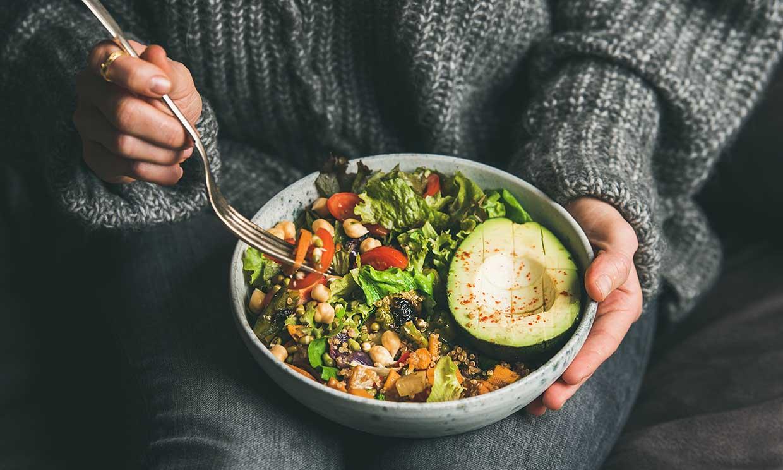 Climatariana, conoce la dieta que transforma tu cuerpo y además cuida el planeta