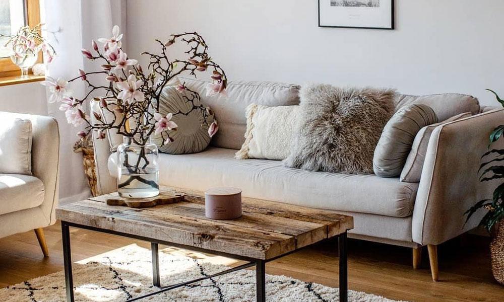 'Mindful home': la clave de la felicidad está en tu hogar