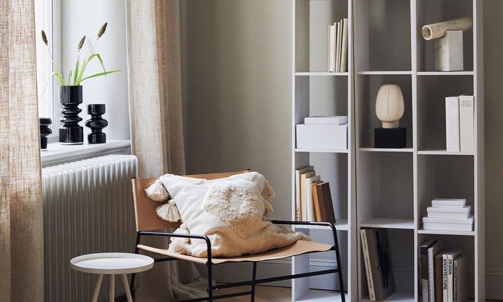 Evita estas tendencias en decoración y reducirás tu nivel de estrés