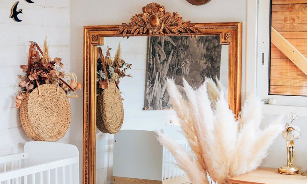 Apúntate a la decoración 'slow' y convierte tu casa en un espacio libre de estrés