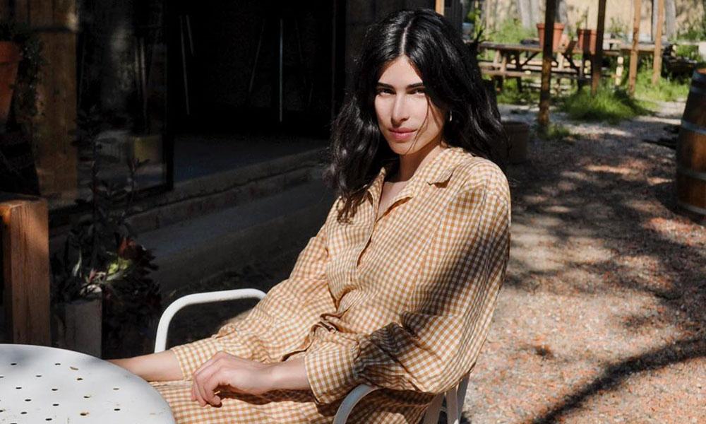Judit Piñol: de modelo a maestra cervecera
