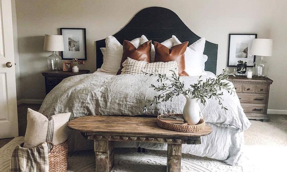 Meditar en casa te será mucho más fácil con estos 3 sencillos cambios decorativos