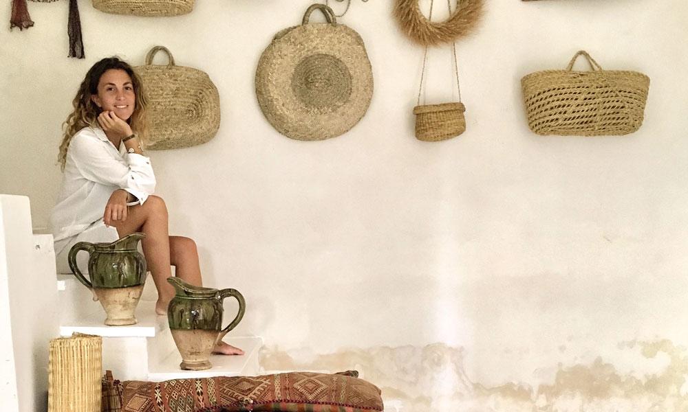 The Palmist Club, o cómo convertir tu casa en un hogar sostenible a través de la artesanía