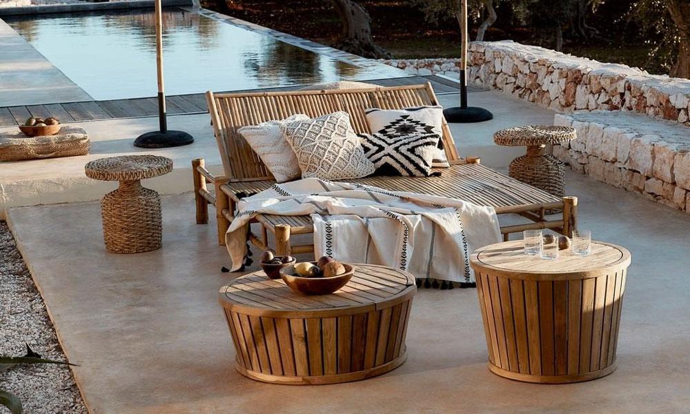 Las 3 claves decorativas para preparar la terraza de verano perfecta
